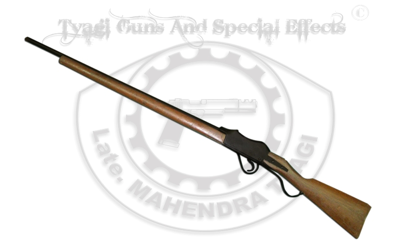 wenchester rifle